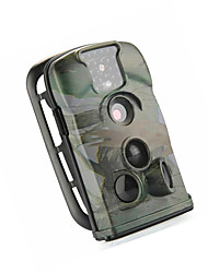 Jagt Trail Camera / Scouting kamera 1080p 850nm 3mm 1/4 tommer HD color CMOS 2560 × 1920