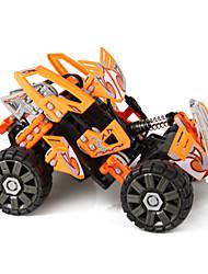 preiswerte -RC Auto 2.4G Buggy Off Road Auto High-Speed SUV Kipper 30 KM / H Fernbedienungskontrolle Wiederaufladbar Elektrisch