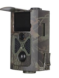 cheap -HC-500A Hunting Trail Camera / Scouting Camera 640x480 5MP Color CMOS 1280X960