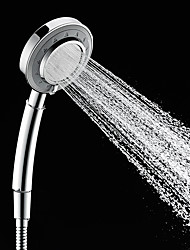 cheap -Contemporary Hand Shower Chrome Feature-Rainfall , Shower Head