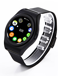 cheap -Smart Watch Touch Screen Heart Rate Monitor Calories Burned Pedometers Video Camera Distance Tracking Long Standby Multifunction