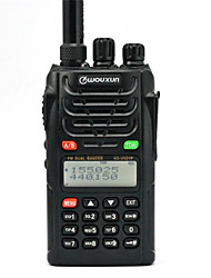 cheap -Wouxun KG-UVD1P Walkie Talkie VHF/UHF Dual Band Two Way Radio FM Radio
