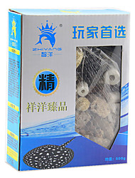 cheap -Aquarium Filter Media Non-toxic & Tasteless Ceramic