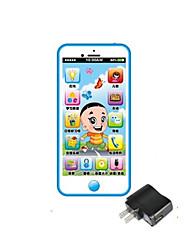 economico -Cellulari giocattolo Giocattoli Giocattoli Ricaricabile Originale Smart intelligente Bambini Pezzi