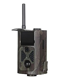 cheap -HC-500M Hunting Trail Camera / Scouting Camera 1080p 5MP Color CMOS 1280X960