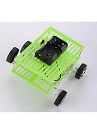 Игрушки Для мальчиков Развивающие игрушки Автомобиль Металл Пластик Зеленый