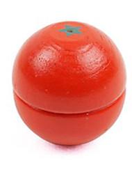 economico -Giochi di emulazione Giocattoli Circolare Pomodoro Verdure Friut Fai da te Per bambini Pezzi