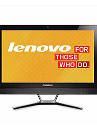 economico -Lenovo All-In-One Computer Desktop 23 pollici Intel i5 8GB RAM 1TB HDD grafica discreta 2GB