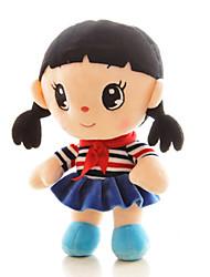 Stuffed Toys Bonecas Fantoche de Dedo Brinquedos Pato Animais Para Meninos Para Meninas Peças