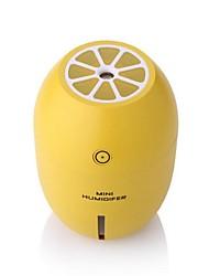 Mini Humidifier Lemon Night Light Humidifier Creative Household Bedroom USB Humidifier