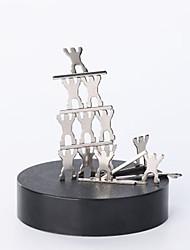 Magneti giocattolo 1 Pezzi MM Magneti giocattolo Costruzioni Scultura Giocattoli esecutivi Cubo a puzzle per il regalo