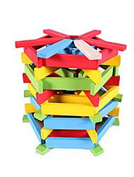 baratos -QZM Blocos de Construir Brinquedos Unisexo Brinquedos Dom