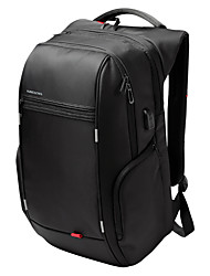 cheap -Kingsons Notebook Backpack 15.6 Inch Waterproof Laptop Backpack For Men Women External USB Charge Computer Antitheft Bag