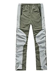Per uomo Pantaloni impermeabili Tenere al caldo Asciugatura rapida Traspirante Pantaloni per Campeggio e hiking S M L XL XXL