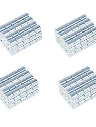 preiswerte -Magnetspielsachen 100 Stücke MM Magnetspielsachen Executive-Spielzeug Puzzle-Würfel Für Geschenk