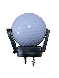 Недорогие -Собиратель мячей для гольфа / Приспособление с присоской для собирания мячей Компактный / Прочный пластик для Гольф