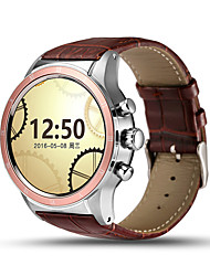 cheap -SmartwatchWater Resistant / Water Proof Long Standby Calories Burned Pedometers Video Voice Control Exercise Record Sports Camera Heart