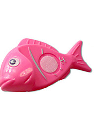 cheap -Toy Food / Play Food Toys Fish Plastic Unisex Pieces