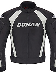 cheap -DUHAN Jacket All Season Windproof Motorcycle Kidney Belts