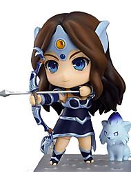 Figure Anime Azione Ispirato da Another Yuko PVC 10 CM Giocattoli di modello Bambola giocattolo