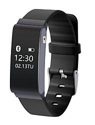 A22 Temperatura braccialetto intelligente braccialetto cuore votare un cronometro per trovare cellulare movimento di visualizzazione dei