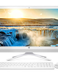 economico -HP All-In-One Computer Desktop 23.8 pollici Intel i3 4GB RAM 1TB HDD grafica discreta 2GB