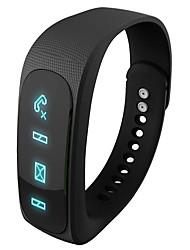abordables -yye02 pulsera inteligente / reloj inteligente / acción paso impermeable de los deportes del sueño en marcha del bluetooth vigilancia de la