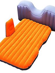 Недорогие -Матрацы для автомобилей Двуспальный комплект (Ш 200 x Д 200 см)(cm)ПВХ ФлокировкаВодонепроницаемость Компактность Удобный Надувной