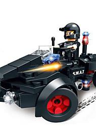 preiswerte -WOMA Bausteine Spielzeug-Motorräder Spielzeuge Quadratisch Heimwerken keine Angaben Stücke