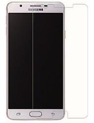 cheap -For Samsung J7 Prime FUSHUN 0.3mm Screen Protector Tempered Glass