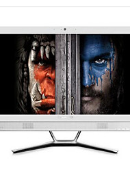 baratos -Lenovo All-In-One computador desktop 23 polegadas Intel i3 4GB RAM 1TB HDD gráficos discretos 2GB