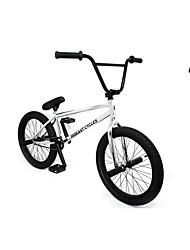 cheap -BMX Bike Cycling Others 20 Inch Ordinary Non-Damping Steel Frame Non-Damping Hard-tail Frame PVC Steel