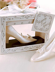 cheap -High Heel Design Candle Wedding Gift Home Decoration Wedding Supply