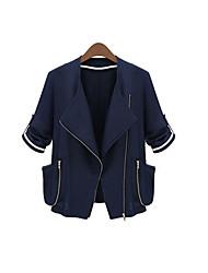 The new European leg spring jacket sleeve sun shirt air-conditioned shirt blouses