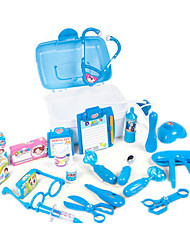 cheap -Pretend Play Medical Kits Toys Pretend Professions & Role Playing Toys Duck Toys Novelty Doctor Kids Unisex Boys Pieces