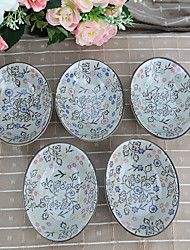Porcellana Piattini stoviglie  -  Alta qualità