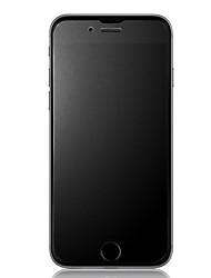 abordables -por delante iphone7 película de PET película abrasiva con un empaquetado