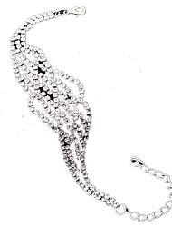 cheap -The Latest European And American Fashion Ladies Diamond Bracelet