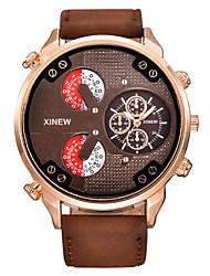 cheap -relojes mujer 2017 watch men digital watch Big dial Leisure military watch sport clock men montre homme relogio masculino
