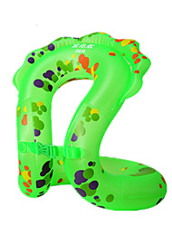 cheap -Swim Rings Toys Toys Circular Duck Thick Plastic PVC Kids Boys' Girls' Pieces