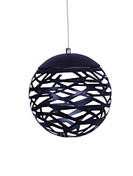 cheap -UMEI™ Modern / Contemporary Pendant Light Ambient Light - LED, 90-240V, Warm White White, LED Light Source Included