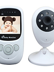 cheap -Infant Care Unit Baby Monitor Baby Monitor Wireless Camera Infrared Night Vision