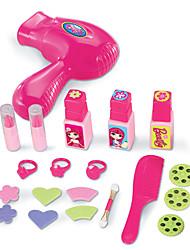 Недорогие -Мужские городские новые девушки мечты принцесса проекция косметика коробка 218 дети мечта красота макияж макияж каждый игрушки
