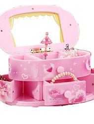 Недорогие -музыкальная шкатулка Классический и неустаревающий Осветительные приборы Подарок Мальчики Девочки Подарок