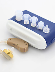 AXON V - 168 Professional High Power Hearing Products Pocket Ear Hearing Aids Sound Amplifier Audiphone