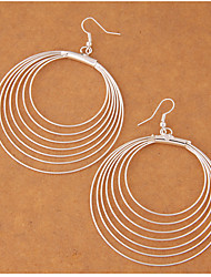 cheap -Women's Drop Earrings - Fashion Silver For Party / Daily