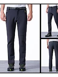 Per uomo Per donna Pantaloni impermeabili Tenere al caldo Asciugatura rapida Pantalone/Sovrapantaloni per Pesca XL XXL XXXL 4XL 5XL