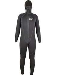 Men's 3mm Wetsuits Quick Dry Anatomic Design Moisture Permeability Breathable Neoprene Diving Suit Long Sleeve Diving Suits-DivingSpring