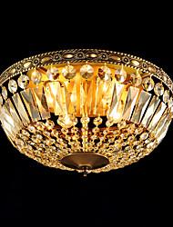 preiswerte -Traditionell-Klassisch Unterputz Für Wohnzimmer Schlafzimmer Esszimmer Studierzimmer/Büro Kinderzimmer AC 100-240V Inklusive Glühbirne