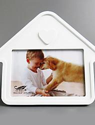 1 PC Random Color Picture Frames Modern/Contemporary Casual NoveltyPlastic 1